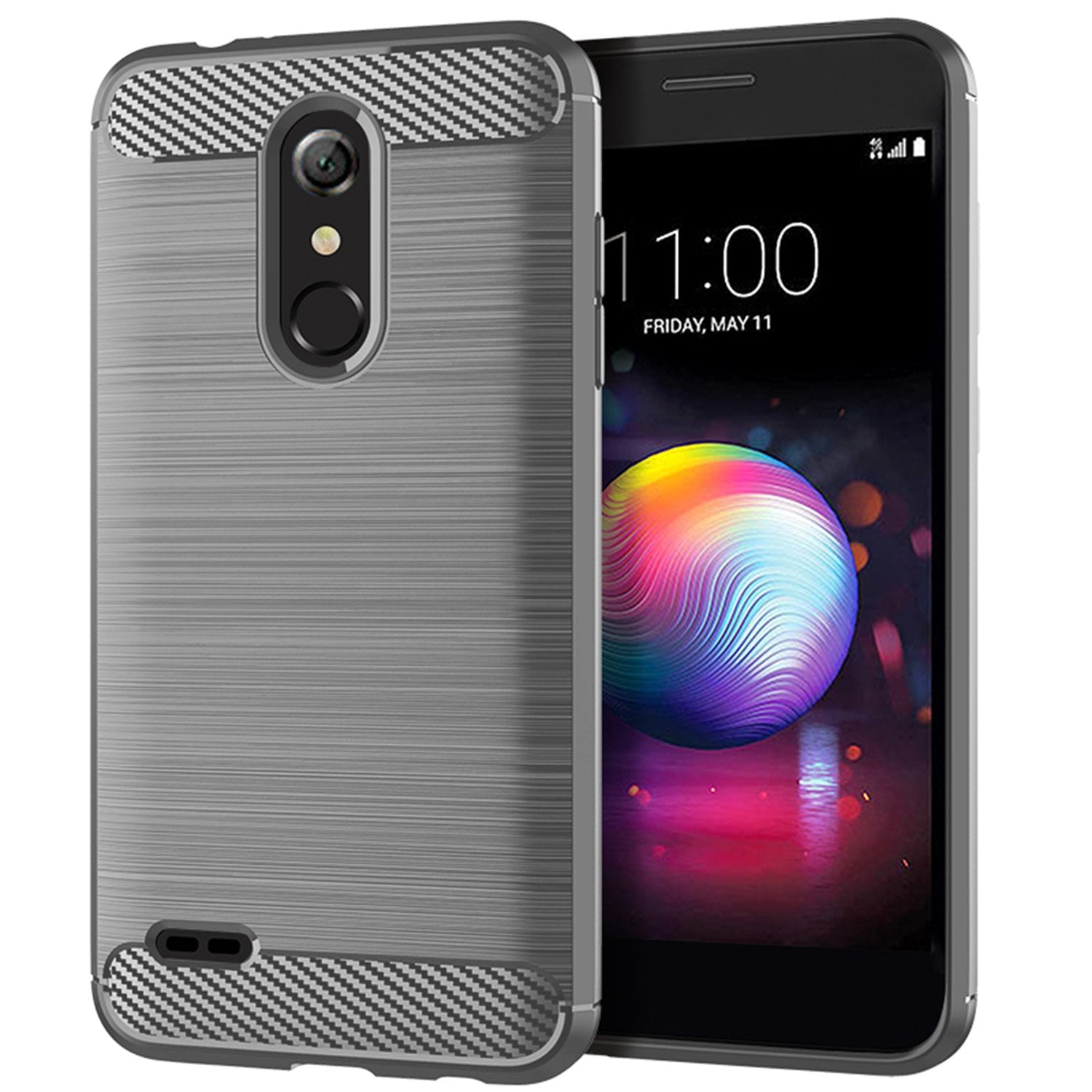 360 Drop Protection Case For Lg K30 Lgk30 Shell Back Cover Fashion Sho Ferrum Cases