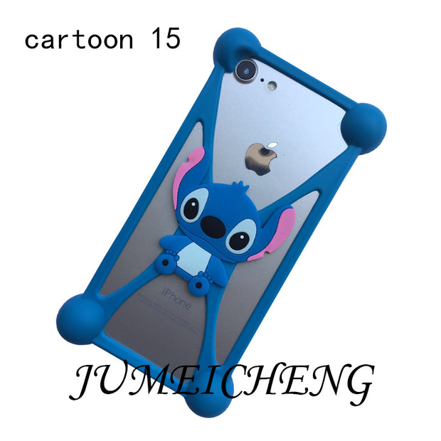 3D Cartoon Stitch Case For Coolpad Cool 1 C105 2 1S/MAX A8-930/COOL
