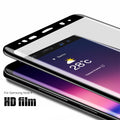 3D Curved Full Cover Tempered Glass For Samsung Galaxy S9 S9 Plus S8 S8 Plus S7 Edge S6 Edge Plus S 8 9 7 Screen Protector Film