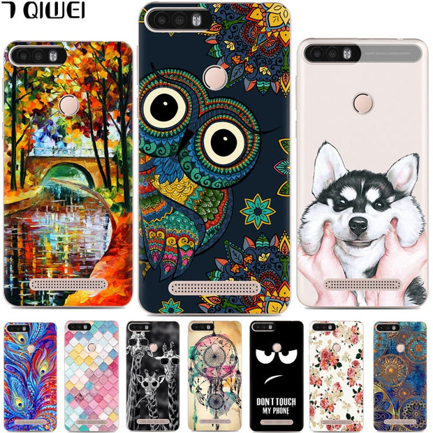 the best attitude 6b48f d6b7f 5.0'' Funda For Leagoo Kiicaa Power Case Silicone TPU Soft Phone Case For  Coque Leagoo Kiicaa Power Case Cover Fashion Slim