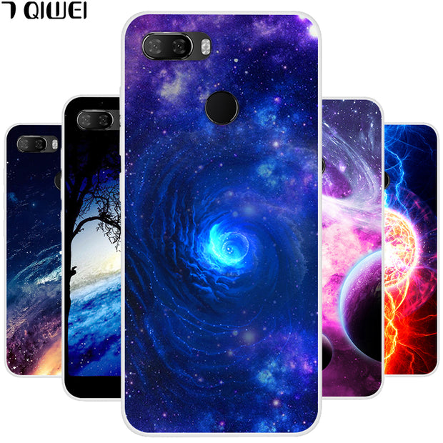 wholesale dealer e6201 1a566 5.7'' For Lenovo K5 Play Case Silicone Soft Fashion TPU Back Cover For  Lenovo K5 Play Case K 5 Play K5Play 2018 Phone Cases Thin