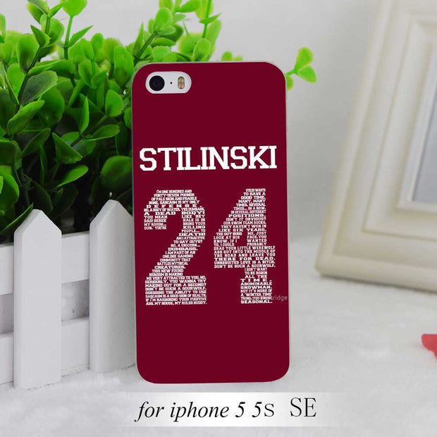 cover iphone 5c stilinski