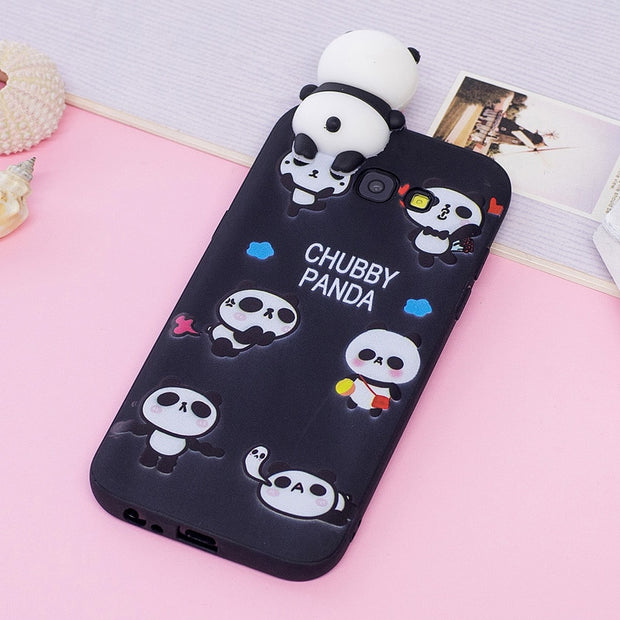 coque samsung a5 2017 kawaii