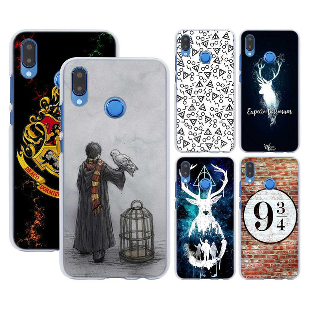 Cover Huawei P8 Lite 2017 Harry Potter Get 670b2 59541
