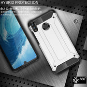 Armor Case For Honor 8X Case Silicone Hard PC Hybrid Cover For Huawei Honor 8X Max Case Honor 8X Bumper Cover Honor 8X Cases