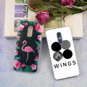 BTS Bangtan Wings Album Clear Cover Case For Xiaomi Redmi 3 3S 6 Pro S2 4A 4X 5A 6A 5 Plus Note 5A Note 2 3 4 4X 5 6 Pro Mi 5x