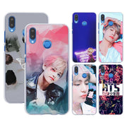 coque huawei p smart bts