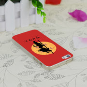 C0312 Looking For The Dragon Balls Transparent Hard Thin Case Skin Cover For Apple IPhone 4 4S 4G 5 5G 5S SE 5C 6 6S Plus