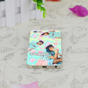 C0461 Melanie Martinez Transparent Hard Thin Case Skin Cover For Apple IPhone 4 4S 4G 5 5G 5S SE 5C 6 6S Plus