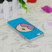 C1625 Steven Universe Big Donut Transparent Hard Thin Case Skin Cover For Apple IPhone 4 4S 4G 5 5G 5S SE 5C 6 6S Plus