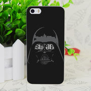 C1853 The Dark Side Of Swag Transparent Hard Thin Case Skin Cover For Apple IPhone 4 4S 4G 5 5G 5S SE 5C 6 6S Plus
