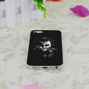 C1924 The Jokes On You Transparent Hard Thin Case Skin Cover For Apple IPhone 4 4S 4G 5 5G 5S SE 5C 6 6S Plus