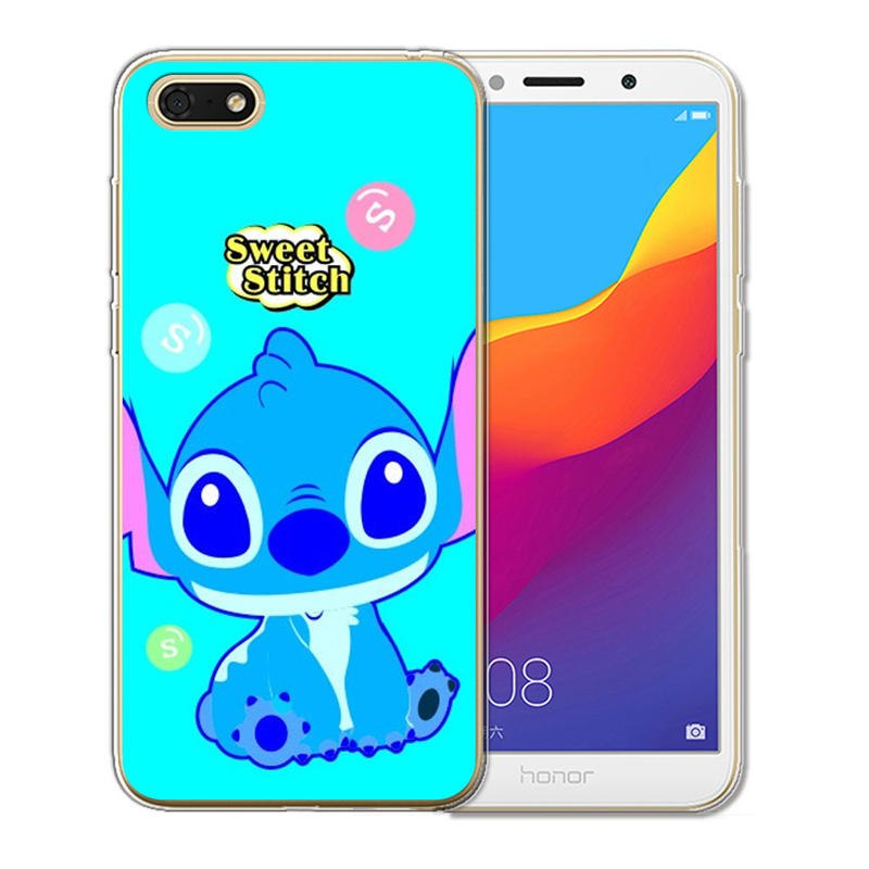 huawei mate 10 lite coque stitch