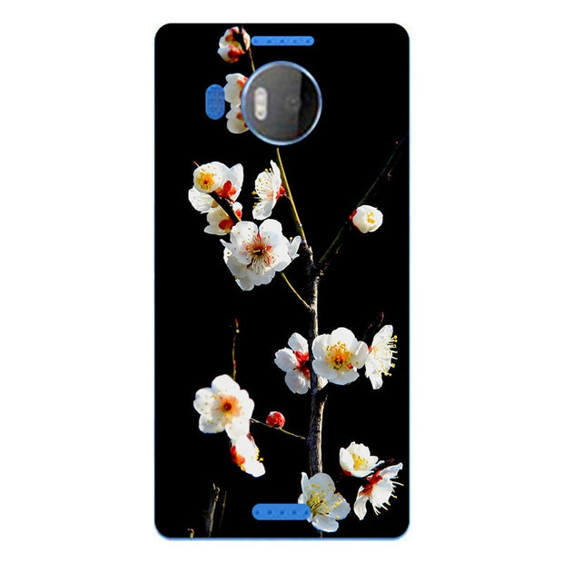 sneakers for cheap 2a5f0 59a48 Case For Microsoft Nokia Lumia 950 XL Back Cover Original Soft TPU ...