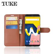 Case For Wiko View Lite Case Luxury Wallet PU Leather Phone Case For Wiko View Lite Case Flip Back Cover Coque