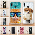 Case For Asus Zenfone 5z ZS620KL / 5 ZE620KL Case Cover Silicone Soft TPU Coque Funda Case For Asus Zenfone 5 ZE620KL Case Cover