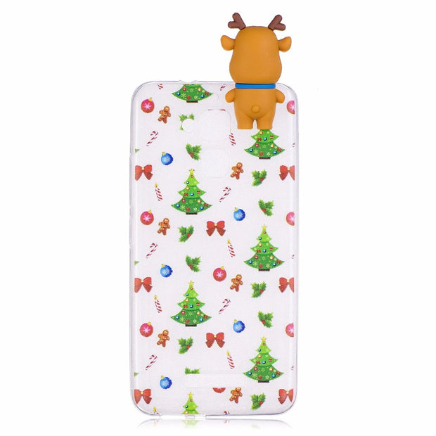 "Case On For ASUS Zenfone 3 Max ZC520TL Cover 3D Cartoon Toys Soft Silicone Phone Case For ASUS Zenfone 3 Max ZC520TL 5.2"" Coque"