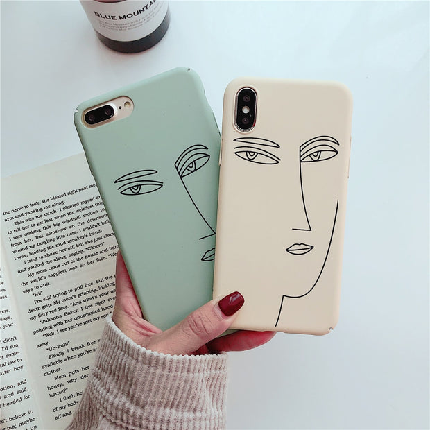 coque iphone 8 chinese art