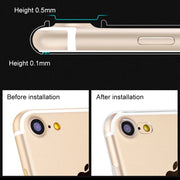 Clear Silicon Ultra Thin Soft TPU Case For Iphone X/ 7 7plus/8 8plus Transparent Full Cover For Iphone 66s 66splus Back Cover