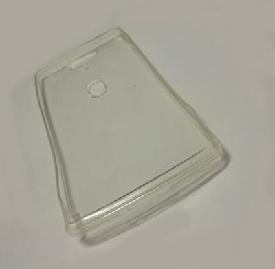 Clear TPU Case For OPPO N3 Silicone Soft Case