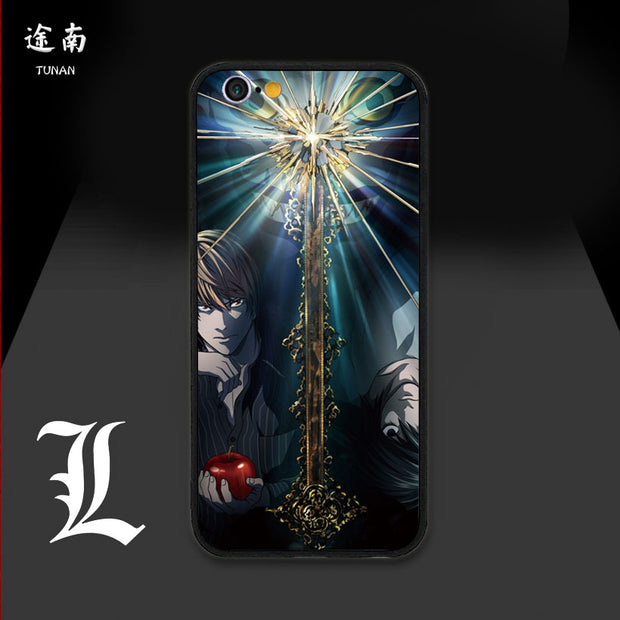 death note coque iphone 6