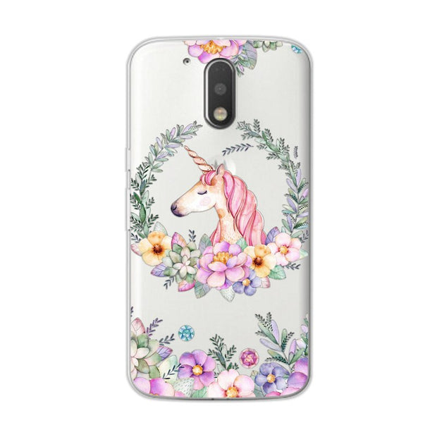 "Coque For Moto G4 XT1625 Lace Cases Cover Funda For Motorola Moto G4 Plus XT1644 5.5"" 3D Relief Silicone Ultra Thin Case Capa"