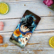 Dragon Ball Z Poster Fashion Transparent Case For Samsung Galaxy A3 A5 A9 A7 A6 A8 Plus 2018 2017 2016 Star A6S Note 9 8 Cover