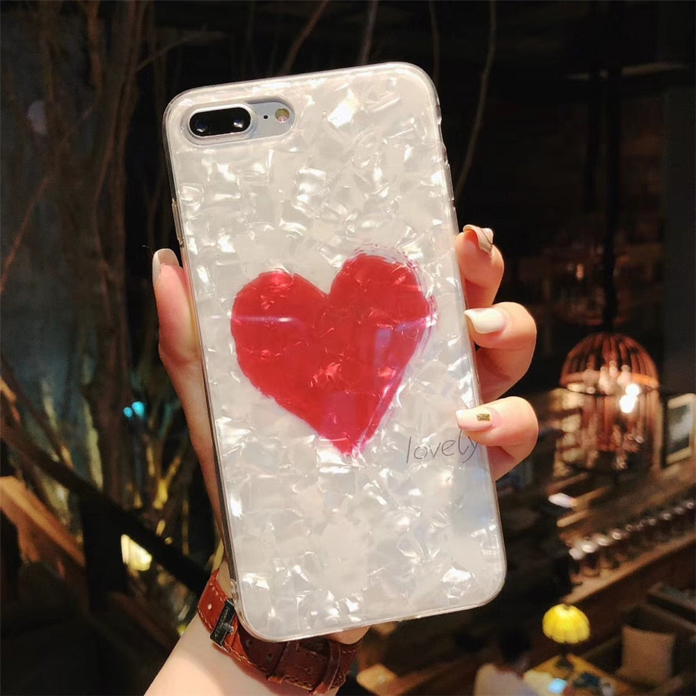 double sided iphone 8 case