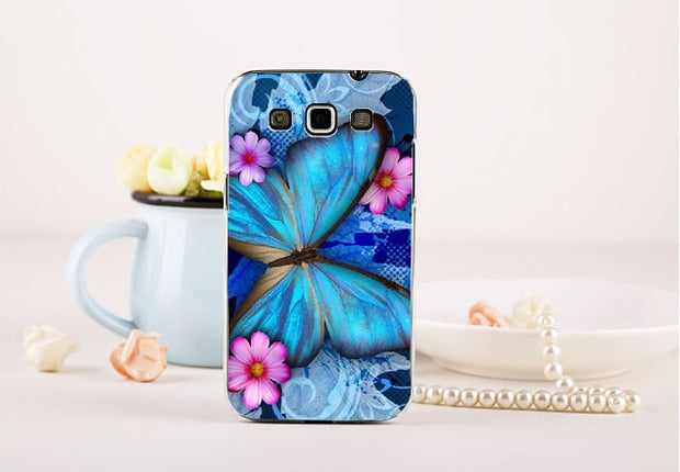 Fashion Painting Hard Cover Case For Samsung Galaxy Win I8552 8552 GT-i8552 Phone Hard Cover High Quality Free Shipping