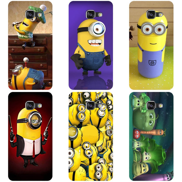 Flower Painted Soft Silicone TPU Cases For Coque Samsung Galaxy A3 A5 2017 A8 A6 J3 J5 J7 2016 2018 Phone Cover Case Funda