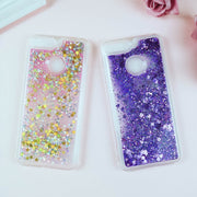 For Coque Huawei Honor 7A Pro Case Huawei Honor7A 7 A 7Apro Y6 2018 Case Cover Dynamic Glitter Silicone Soft Back Cover Fundas