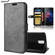 For Doogee BL7000 Book Flip Style Mobile Phone Case For Doogee BL7000 Luxury Phone Cover Stand Wallet Cover