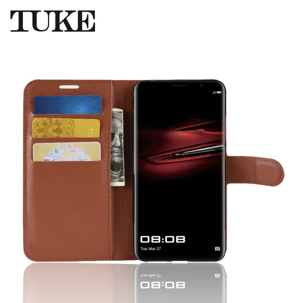 For Huawei Mate RS Case Mate RS Case Flip Luxury Wallet PU Leather Phone Case For Huawei Mate RS MateRS Case Back Cover