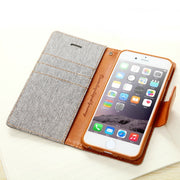 For Iphone 7 Case Wallet Flip Leather Phone Case For IPhone 8 PLUS Card Holder Full Cover For IPhone 6 6S Plus 5 5S Case Cover