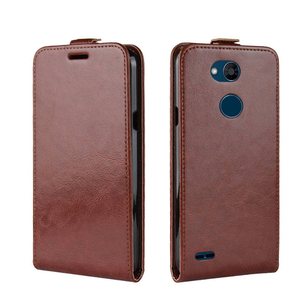 For LG X Power 3 Case LG X Power3 Case 5.5 Wallet PU Leather Back Cover Phone Case For LG X Power 3 X510W LM-X510W Case Flip