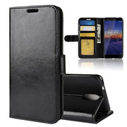 For Nokia 3 2018 Case Nokia 3.1 Case Flip Cover 4.65 PU Leather Phone Case For Nokia 3.1 TA-1049 TA-1057 A-1063 TA-1070 TA-1074