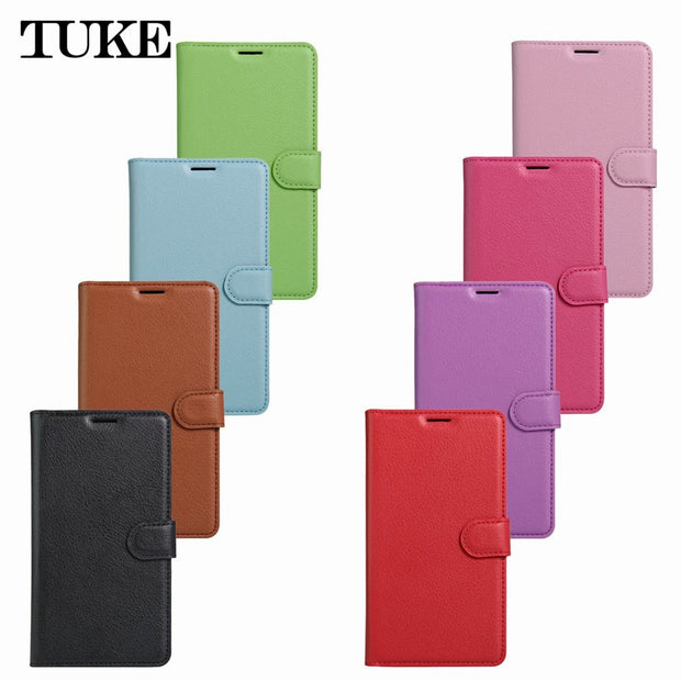 For Nokia X6 Wallet Phone Case For Nokia X6 NokiaX6 Flip Leather Cover Case Etui Fundas Capa Coque