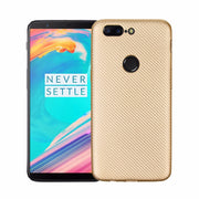 For Oneplus 5 5T Cases For Anti-sweaty Hands Do Not Touch Fingerpronts TPU Breathable Cell Phone Shell For Oneplus 3 3T 5 5