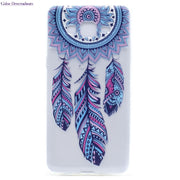 For Samsung Galaxy J7 2015 J 7 SM-J700 J700 J700F J700H SM-J700F SM-J700H SM-J700M Phone Cases Silicone TPU Cover For Samsung J7