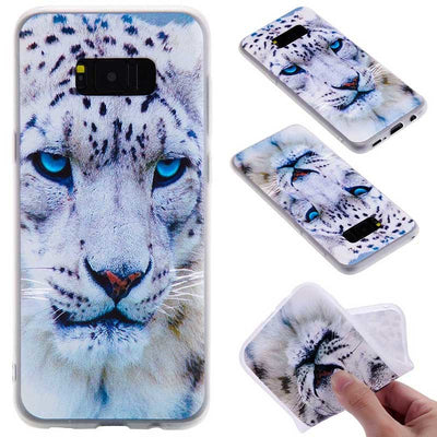 For Samsung Galaxy S7 Edge S9 Coque Soft Silicone Phone Bag Case For Samsung Galaxy S8 Plus Coque Back Cover For Galaxy Note8