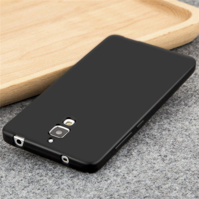 new product 86fbc ba798 For Xiaomi Mi 4 Case MI4W Silicone 5.0 Full Protective Frosted Matte Soft  TPU Cases For Xiaomi Mi 4 Cover MI 4W Mi4 M4 Case Para