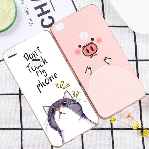 For Xiaomi Mi Max / Mi Max 2 Cute Panda Cover 3D Soft Silicone Shockproof Shell Phone Cases For Xiaomi Mi Mix