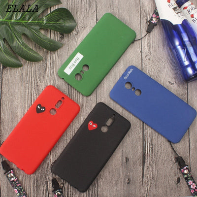 For Xiaomi Mi Note 2 Case Full Protective Scrub Matte Silicone Super Feel Candy Lovers Phone Back Cover For Xiaomi Mi Note2 Case