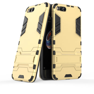 For Xiaomi Note 3 Case 5.5 Inch Luxury Hybrid Armor Protective Silicone+PC Phone Cases For Xiaomi Mi Note 3 Note3 Coque Fundas