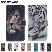 For Xiaomi Redmi 5A Case 5.0 Inch Luxury PU Leather Cover Phone Case For Xiomi Xiaomi Redmi 5A Redmi5A Case Flip Back Cover Bag