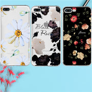 For IPhone X 5 5S SE 6 6S 7 Plus 8 For Samsung Galaxy A3 A5 J3 J5 2016 2017 S7 Edge S8 For Xiaomi Redmi 4A 4 Pro Note 4X Case