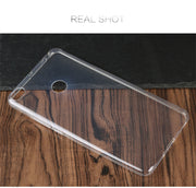 For Xiaomi Max 2 Case Cover Shockproof Ultra-thin Silicon & TPU Phone Cases For Xiaomi Max 2 Cover Soft Back Case Fundas Mi MAX2