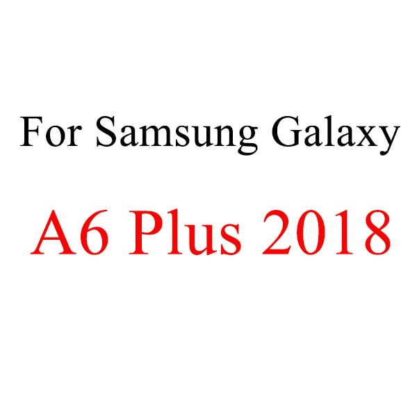 For a6 2018 plus