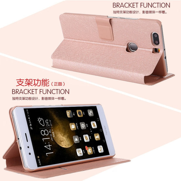 Glitter Flip Phone Cases Cover For Xiaomi Mi Note 2 /Note2 Case Original Luxury Fundas Coque Capa Para Stander New Fashion