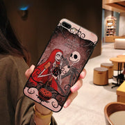 coque iphone xs max jack skellington